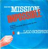 disque live mission impossible music from mission impossible shane per qualche dollaro in piu titoli
